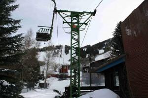 Aspen Lift 1