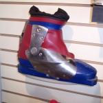 Rosemount Ski Boot at Inner Bootworks, Stowe, VT