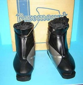 Rosemount Boots