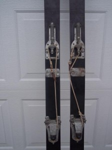 Cubco Bindings with Safety Cord