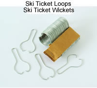 Ticket Wickets