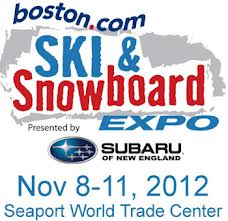 Ski and Snowboard Expo 2012