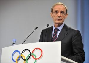 Jean Claude Killy on the Sochi Olympics