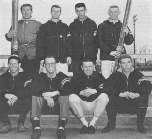 1959 NCAA Champion CU Ski Team
