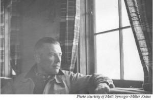 Frank Springer-Miller