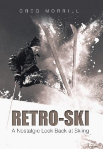 Retro-Ski Book Cover