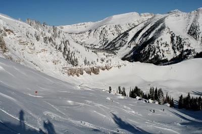 TenSleep Bowl at Jackson Hole
