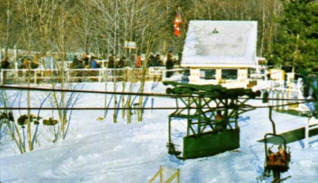 Stowe's Single and Double Chair Line