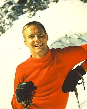 Buddy Werner