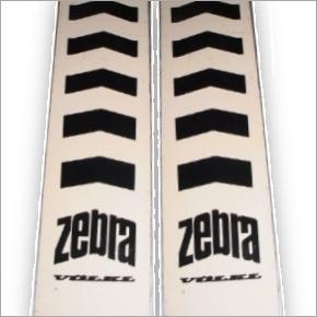 Volkl Zebra-Ski