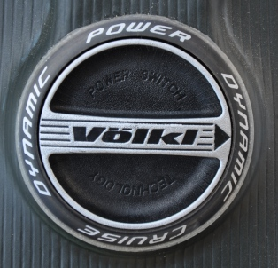 Volkl Power Switch