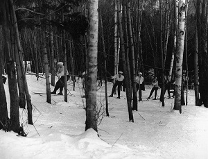 1937 Stowe Rope Tow