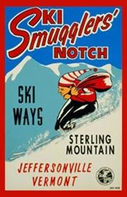 Smugglers Notch Ski Ways