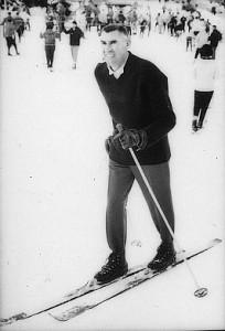Walt Schoenknecht