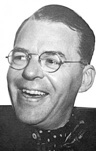 Charles Minot Dole