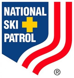 National Ski Patrol Shield