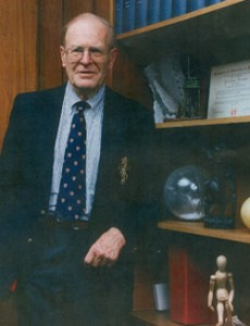 John Outwater, Jr. PhD