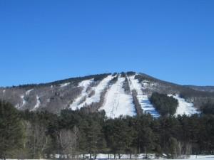 Cranmore Ski Area