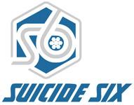 Suicide Six Logo