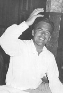Walter Foeger