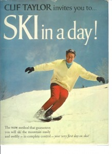 Ski In a Day Book