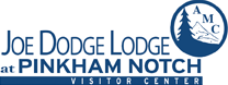 Joe Dodge Lodge Logo