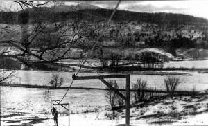 Skiff Farm Rope Toow in Jeffersonville