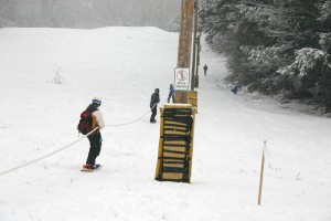 Ascutney Rope Tow