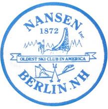 Nansen Ski Club Logo