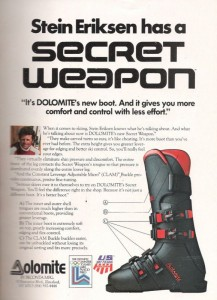 Dolomite Secret Weapon