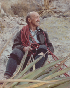 Fritz Wiessner