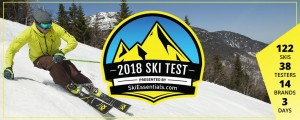 Ski Essentials Website