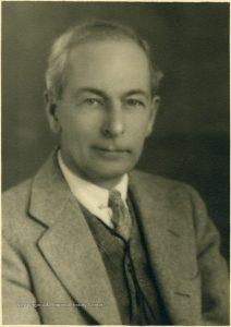 Nathaniel Goodrich