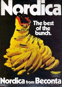 Nordica Banana Boot