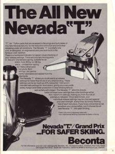 Look Nevada