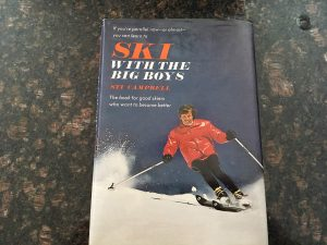 Ski with the Big Boys