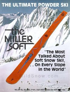 Miller Soft Ad