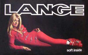 Lange Girl Ad