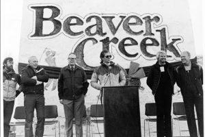 Beaver Creek Opening 1980
