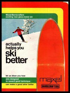 Barrecrafters Maxel Ad