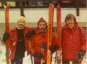 Fritzmeier Demo Team 1973